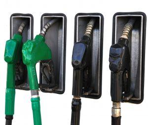 Distributori di benzina low cost